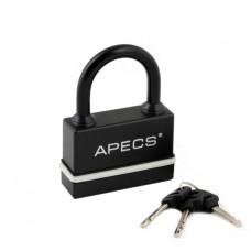 Замок висячий Apecs PDR 54-70